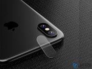 محافظ لنز  iphone x