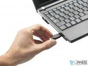 فلش مموری سندیسک Sandisk Cruzer Blade USB 2.0 Flash Memory 4GB