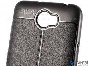 قاب ژله ای طرح چرم هواوی Auto Focus Jelly Case Huawei Y5II