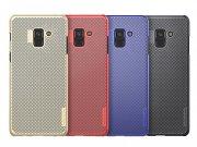 قاب محافظ نیلکین سامسونگ Nillkin Air Case Samsung Galaxy A8 Plus 2018