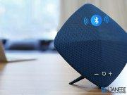 اسپیکر بلوتوث راک Rock Muse Bluetooth Speaker