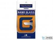محافظ صفحه نمایش تمام صفحه نانو آیفون ITOP Nano Glass Apple iPhone 7 Plus