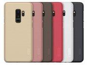 قاب محافظ نیلکین سامسونگ Nillkin Frosted Shield Case Samsung Galaxy S9 Plus