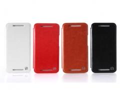 کیف چرمی HTC ONE مارک HOCO