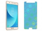 محافظ صفحه نمایش نانو سامسونگ گلکسی Bestsuit Flexible Nano Glass Samsung Galaxy J7 Max