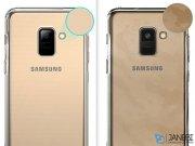 محافظ ژله ای سامسونگ Galaxy A8 Plus 2018