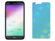 محافظ صفحه نمایش نانو ال جی Bestsuit Flexible Nano Glass LG K10 2017