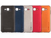 قاب محافظ سامسونگ Huanmin Soft Colour Case Samsung Galaxy J7