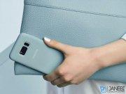 قاب محافظ سیلیکونی Samsung Galaxy S8 Silicone Case