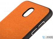 قاب محافظ سامسونگ Huanmin Soft Colour Case Samsung Galaxy J5 Pro