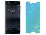 محافظ صفحه نمایش نانو نوکیا Bestsuit Flexible Nano Glass Nokia 5
