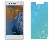 محافظ صفحه نمایش نانو نوکیا Bestsuit Flexible Nano Glass Nokia 3