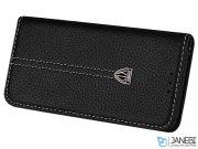 کیف محافظ چرمی سامسونگ Xundd Noble Series Samsung Galaxy S7 Edge