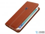 کیف محافظ چرمی سامسونگ Xundd Noble Series Samsung Galaxy S6 Edge