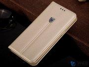 کیف محافظ چرمی سامسونگ Xundd Noble Series Samsung Galaxy Note 4