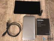 پاور بانک کنکس Kanex GoPower Plus 8000mAh Power Bank