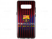 قاب محافظ سامسونگ گلکسی XO+ Barcelona Case Samsung Galaxy Note 8