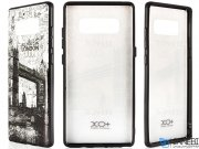 قاب محافظ سامسونگ طرح لندن XO+ London Tower Bridge Case Samsung Galaxy Note 8