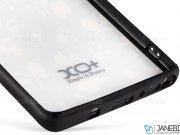 قاب محافظ سامسونگ گلکسی XO+ Flower Case Samsung Galaxy Note 8
