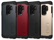 قاب محافظ اسپیگن سامسونگ Spigen Slim Armor Samsung Galaxy S9 Plus