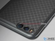 قاب محافظ سیلیکونی آی پکی شیائومی iPaky TPU Case Xiaomi Mi Note 3