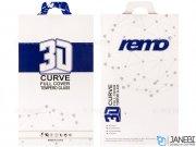 محافظ صفحه نمایش شیشه ای تمام صفحه رمو سونی Remo 3D Glass Sony Xperia X