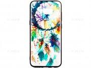 قاب محافظ سامسونگ طرح آبرنگ XO+ Water Color Case Samsung Galaxy S8 Plus