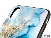 قاب محافظ طرح ابر و بادی آیفون WK Design Grunge Case Apple iPhone X