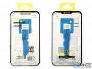 کابل شارژ میکرو یو اس بی بیسوس Baseus Keys Micro USB Cable