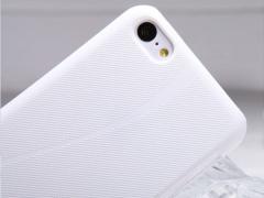 قاب محافظ نیلکین آیفون Nillkin Frosted Shield Case Apple iPhone 5C