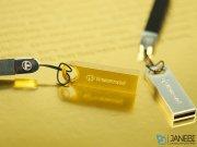 فلش مموری ترنسند Transcend JetFlash JF520S USB 2.0 Flash Memory 8GB