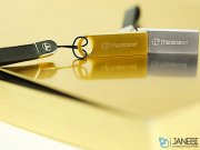 فلش مموری ترنسند Transcend JetFlash JF520S USB 2.0 Flash Memory 8GB