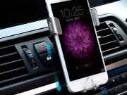 پایه نگهدارنده گوشی یوگرین Ugreen LP130 Gravity Drive Air Vent Mount Phone Holder