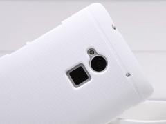 قاب محافظ نیلکین اچ تی سی Nillkin Frosted Shield Case HTC One Max