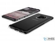قاب محافظ اسپیگن سامسونگ Spigen Slim Armor Crystal Case Galaxy S9