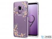قاب محافظ اسپیگن Spigen Liquid Crystal Blossom Case Galaxy S9