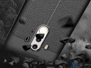 قاب ژله ای طرح چرم هواوی Auto Focus Jelly Case Huawei Mate 10 Pro