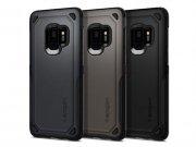 قاب محافظ اسپیگن سامسونگ Spigen Hybrid Armor Case Samsung Galaxy S9