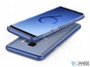 قاب محافظ اسپیگن سامسونگ Spigen Neo Hybrid Crystal Case Samsung Galaxy S9
