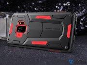قاب محافظ نیلکین سامسونگ Nillkin Defender Case II Samsung Galaxy S9