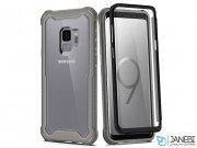 قاب و محافظ صفحه نمایش اسپیگن سامسونگ Spigen Hybrid 360 Case Samsung Galaxy S9