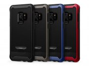 قاب و محافظ صفحه نمایش اسپیگن سامسونگ Spigen Reventon Case Samsung Galaxy S9