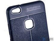 قاب ژله ای طرح چرم هواوی Auto Focus Jelly Case Huawei P10 Lite