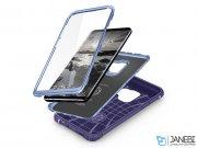گارد محافظ و محافظ صفحه نمایش اسپیگن سامسونگ Spigen Pro Guard Case Samsung Galaxy S9