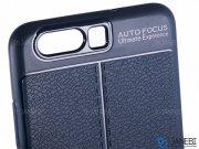 قاب ژله ای طرح چرم هواوی Auto Focus Jelly Case Huawei P10