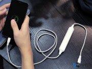 پاور بانک با کابل شارژ تایپ سی جویروم Joyroom Battery Type C Cable S-T507 1.2M 2500mAh