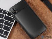 قاب محافظ و پاور بانک راک آیفون Rock P41 6000mAh Power Case Apple iPhone X