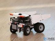 کامیون معدن ساختنی شیائومی Xiaomi Mi Truck Builder