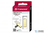 فلش مموری ترنسند Transcend JetFlash JF520G USB 2.0 Flash Memory 16GB