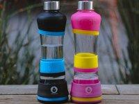 با بطری هوشمند H20Pal آب مورد نیاز بدنتان را دریافت می کنید